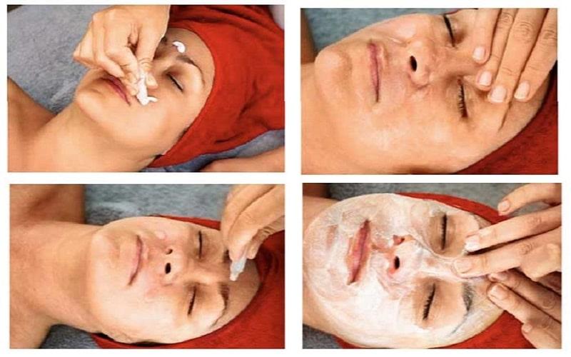 Liệu trình chăm sóc da của Meder Beauty